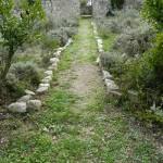 percorso orto