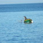 pescatore a rio marina