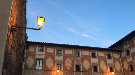 piazza San Miniato
